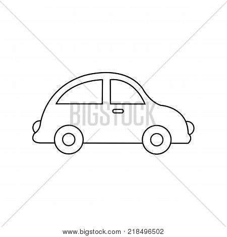 Car Drawing Car Toy Vector Photo Free Trial Bigstock
