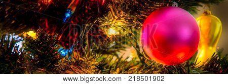 Belvoir Christmas