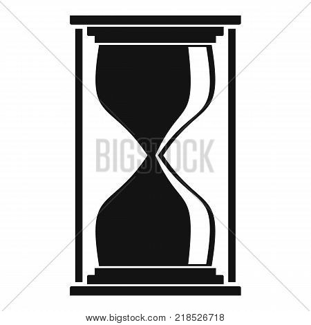 hourglass icon vector photo free trial bigstock rh bigstockphoto com hourglass vector image free hourglass vector free