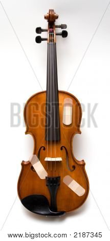 Hurt Violin