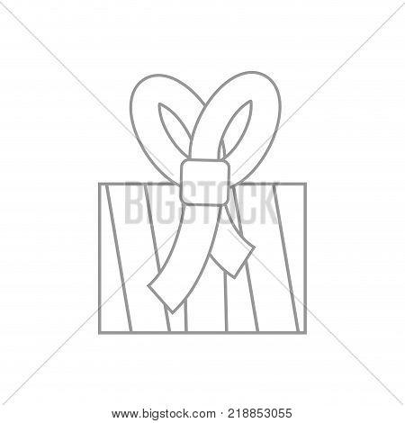 Bandage wound isolated. Bandaging Medicine vector illustration.