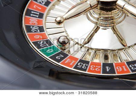 Series of casino