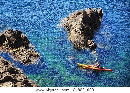 Ocean Kayak Cabo