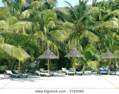 Beach Resort Mauritius