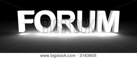 Forum Glow