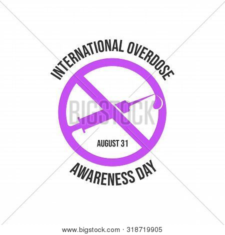 Drug Awareness And Prevention Day
