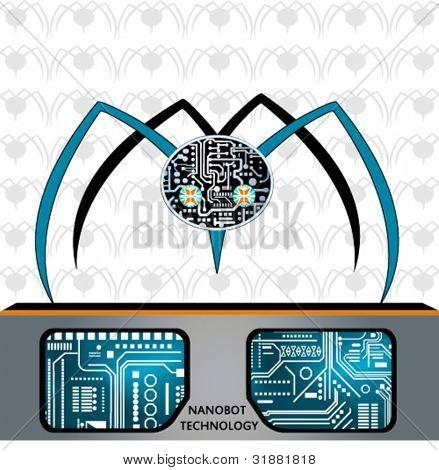 Nanobot technology