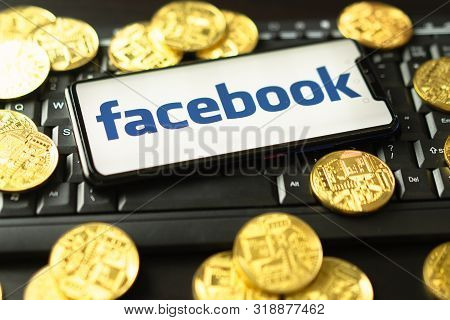 Facebook New Image Photo Free Trial Stock