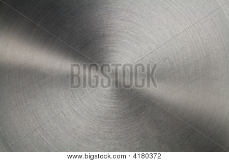 Photo Of Metal Brushed Texture