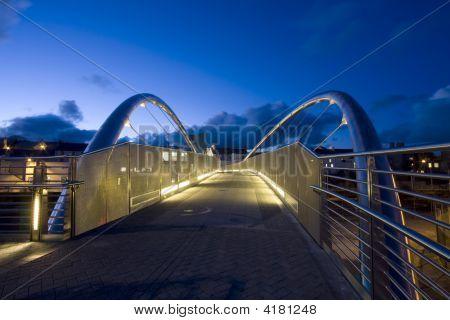 Holyhead New Bridge
