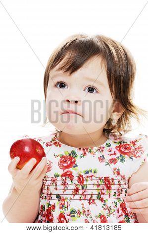 Taste Of Apple