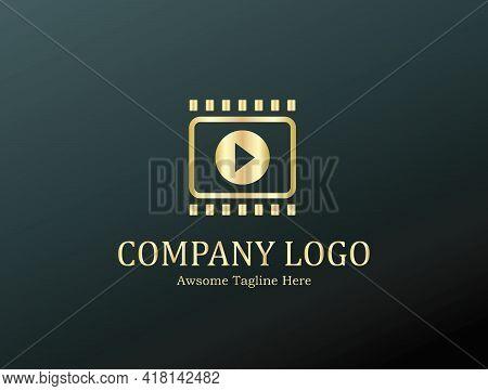 Camera Photography Logo Icon Vector Template. Camera Icon Vector Logo Design. Logo Template Photogra