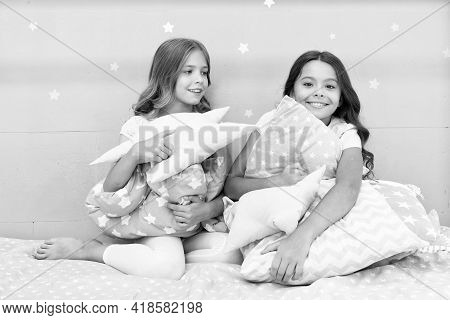 Girls Kids Hug Cute Pillow. Cute Kids Pillows They Will Love To Cuddle. Find Decorative Pillows And