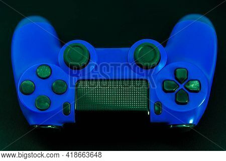 New Generation Video Game Controller