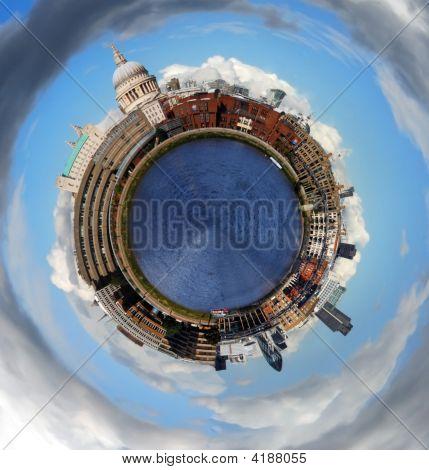 London Mini Planet