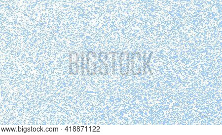 Abstract Vector Background, White Noise Texture. Grain Noise Particles. Vector Illustration.