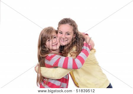 Two Teens