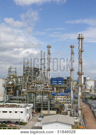 Power And Utility Factory
