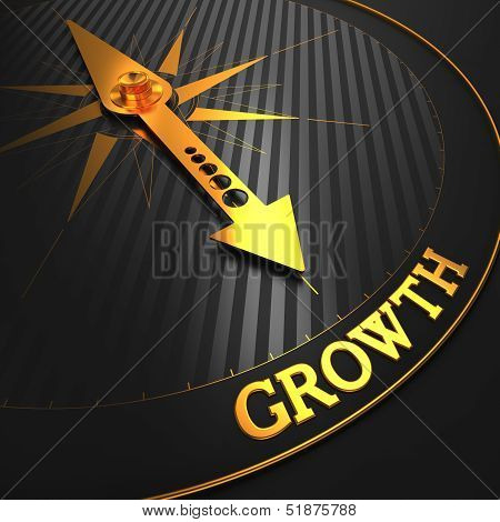 Growth. Business Background.