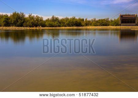 Villafafila Silken Water
