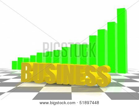 Growth in Business
