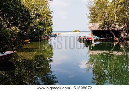 Ko Kood In Thailand
