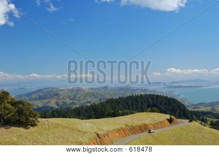 Mt. Tamapalais