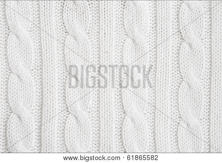 Wool Pattern