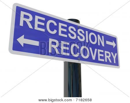 Recession Recovery