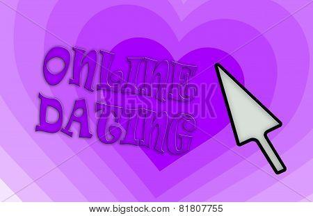 Heart Shape Backgound