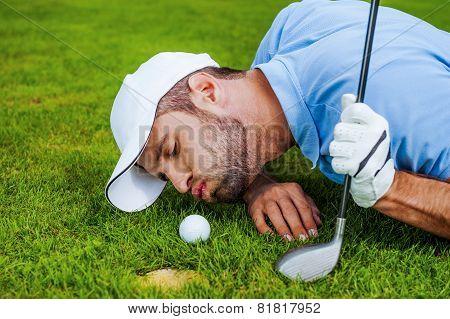 Golf Cheats.