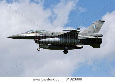 Greek F-16