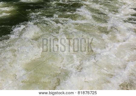 Turbid Waters