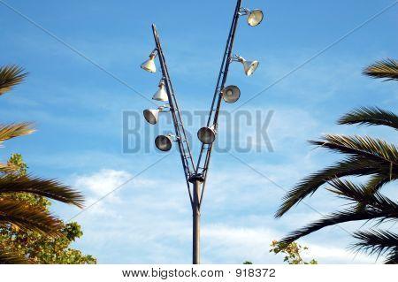 Victory Light