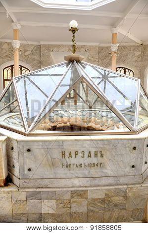 Narzan Source