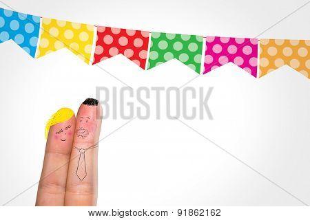Lovely fingers for June Brazilian Festival