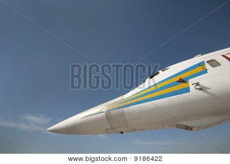 Russian Rocket Carrier