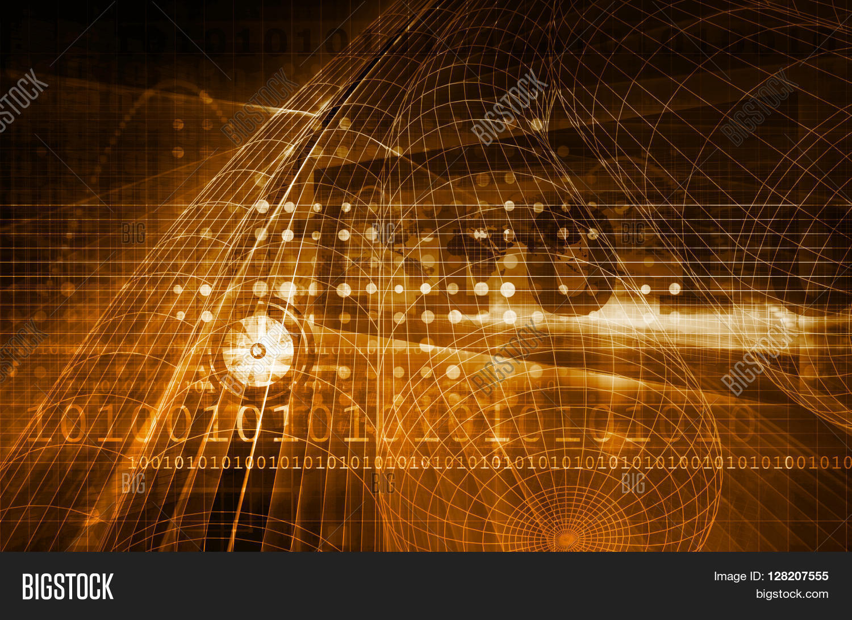 Data Mining 3d Image & Photo (Free Trial) | Bigstock