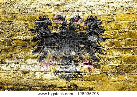 Holy roman empire poster