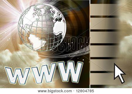 internet background