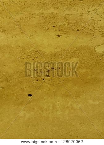 yellowish marble surface useful as a background