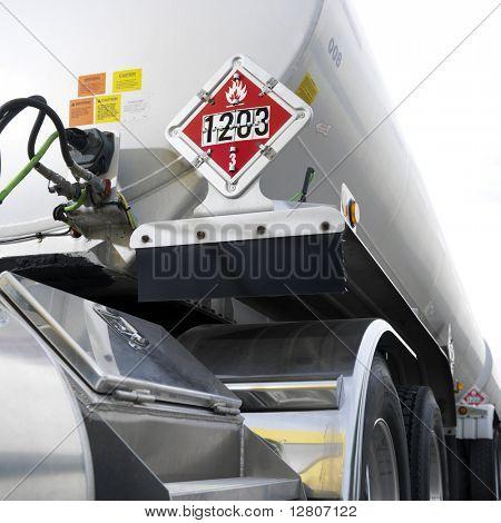 FuelTanker