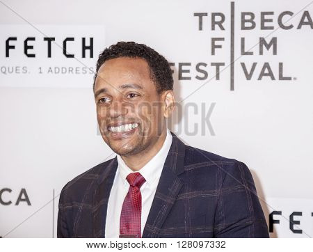 Tff 2016 Opening Night
