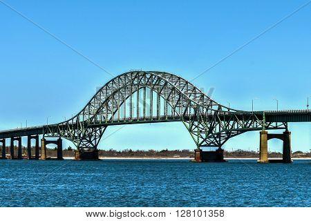 Fire Island Inlet Bridge