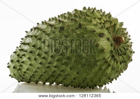 Exotic Tropical fruit - Soursop (Annona muricata)