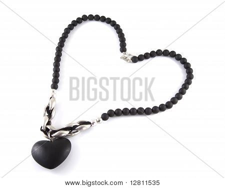 Heart Shaped Neckless