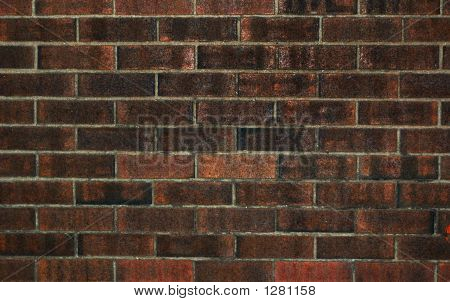 Erie Brick Wall