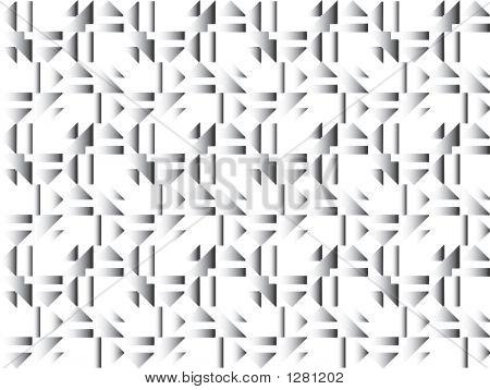 Decorative ,Geometric Background