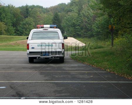 State Parks Car