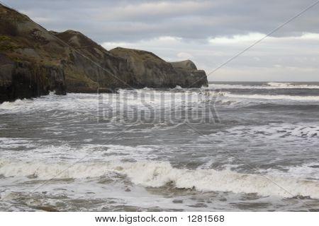 The Coastal Storm